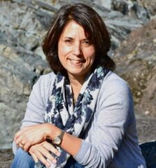 Anne Unger