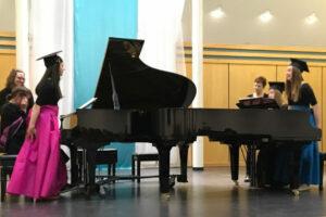 #5 2 pianos 8 hands