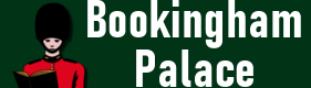 Bookingham Palace Salmon Arm