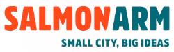 Salmon Arm logo